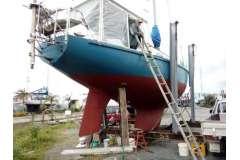 Hartley RORC 39