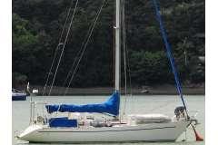 Pedrick Sirena 40