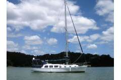 Hartley 38ft Southseas