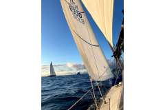 Offshore proven  Farr 1104