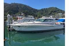 Riviera Platinum 4000