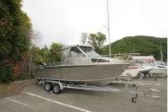 Bluefin 700HT Alloy launch