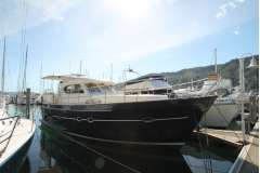 Elling E3 Expedition Motor Yacht