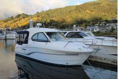 Beneteau Antares 8.4M Launch