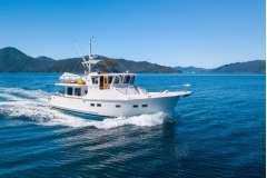 Selene 14.51M Motor Yacht