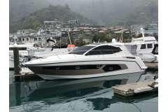 Azimut Atlantis 43 Motor Yacht