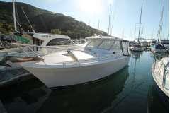 Riviera 27 Express Cruiser