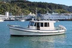 Jorgensen 12M ex Fishing Vessel