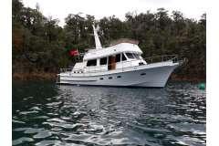 Nalder & Biddle 16M Motor Yacht, Cummins Diesel, 8 Berths