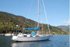 Ganley Tara Cruising Yacht, Beautifully Presented