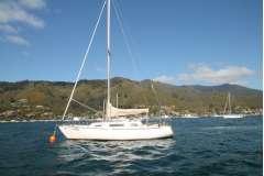 Pelin 9.75m Cruising Yacht
