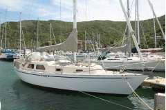 Lidgard Classic Cruising yacht
