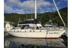 Lavranos Compass 47 Extended