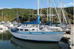 Lidgard motor sailer