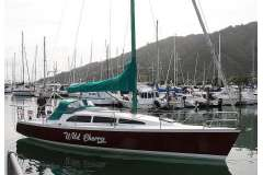 Whiting Yachts  36