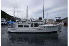 Classic Lidgard 35 Cruiser
