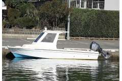 7.5m Workboat