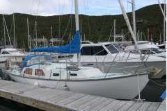 Compass Yachts H28