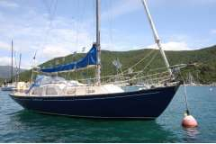 Compass Yachts H28, 1974