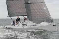 The New 29' Family Speedster- J 88