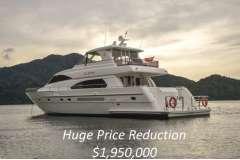 21m Scott Robson Motor Yacht