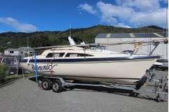 Noelex 25 Trailer Yacht  - Hull No 712