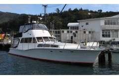 Well set up, large volume Coastal Cruiser
