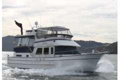 Ed Monk Trawler Style