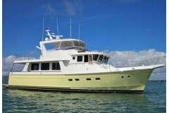 Selene 58 Deep Hull