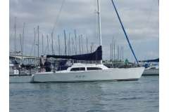 Peter Nelson  32ft Oracle