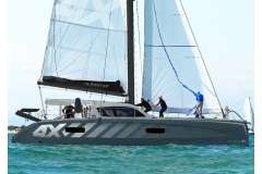 Outremer 4X NEW
