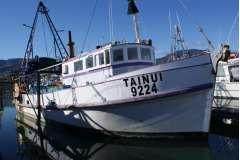 52ft Trawler