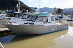 Seamaster 915 Hikapu Hunter
