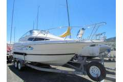 Bayliner 2655 Ciera Limited Edition
