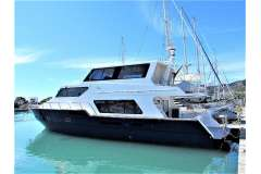 Vitech 58 Pilothouse
