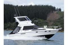 Bayliner 3486 Flybridge