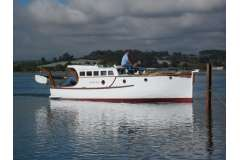 Classic 32Ft Launch MADISON ROSE