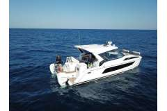 Aquila 36 Powercat NEW