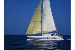 Outremer 49 - Fiuu