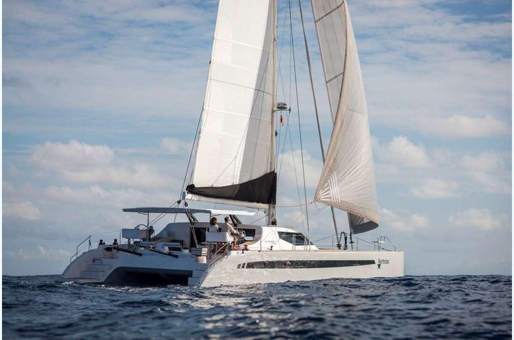 Seawind 1600 for sale in New Zealand on Marine Hub