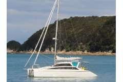 Grainger L35 Catamaran