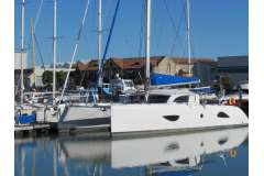 Outremer 49 LUCIA