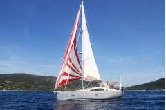Allures 39.9 Cruising Yacht