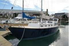 Roberts 39 Steel Yacht