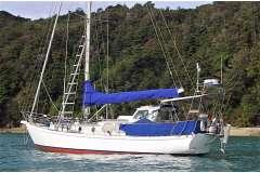Eric Cox Offshore 40'