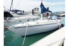 Bounty 35 'Key Largo II'