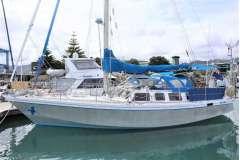 Daphnie 39 Centreboard Cruising Yacht