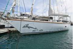 Ocean 45 Swedish Offshore Yacht