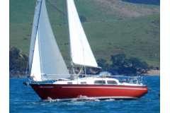 Cavalier 32 - One Owner