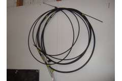 Steering Cables and Morse cables